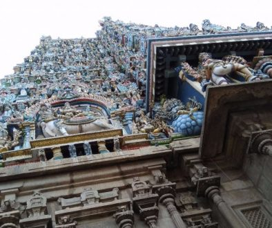 Madurai – Cultural root of South India