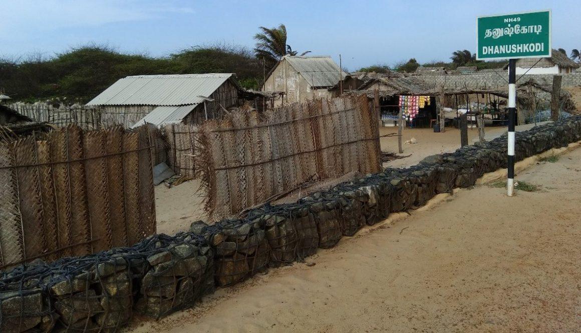 Dhanushkodi – 'Dead.. still Alive'