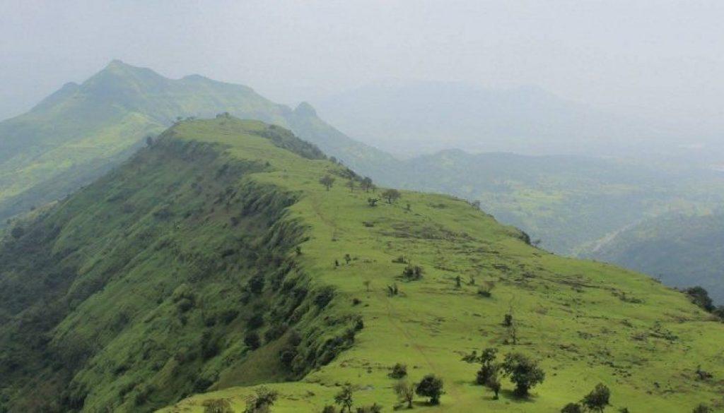 Garbett Plateau – The charm of Matheran