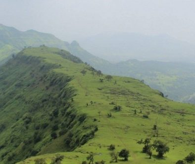Garbett Plateau – The charm of Matheran
